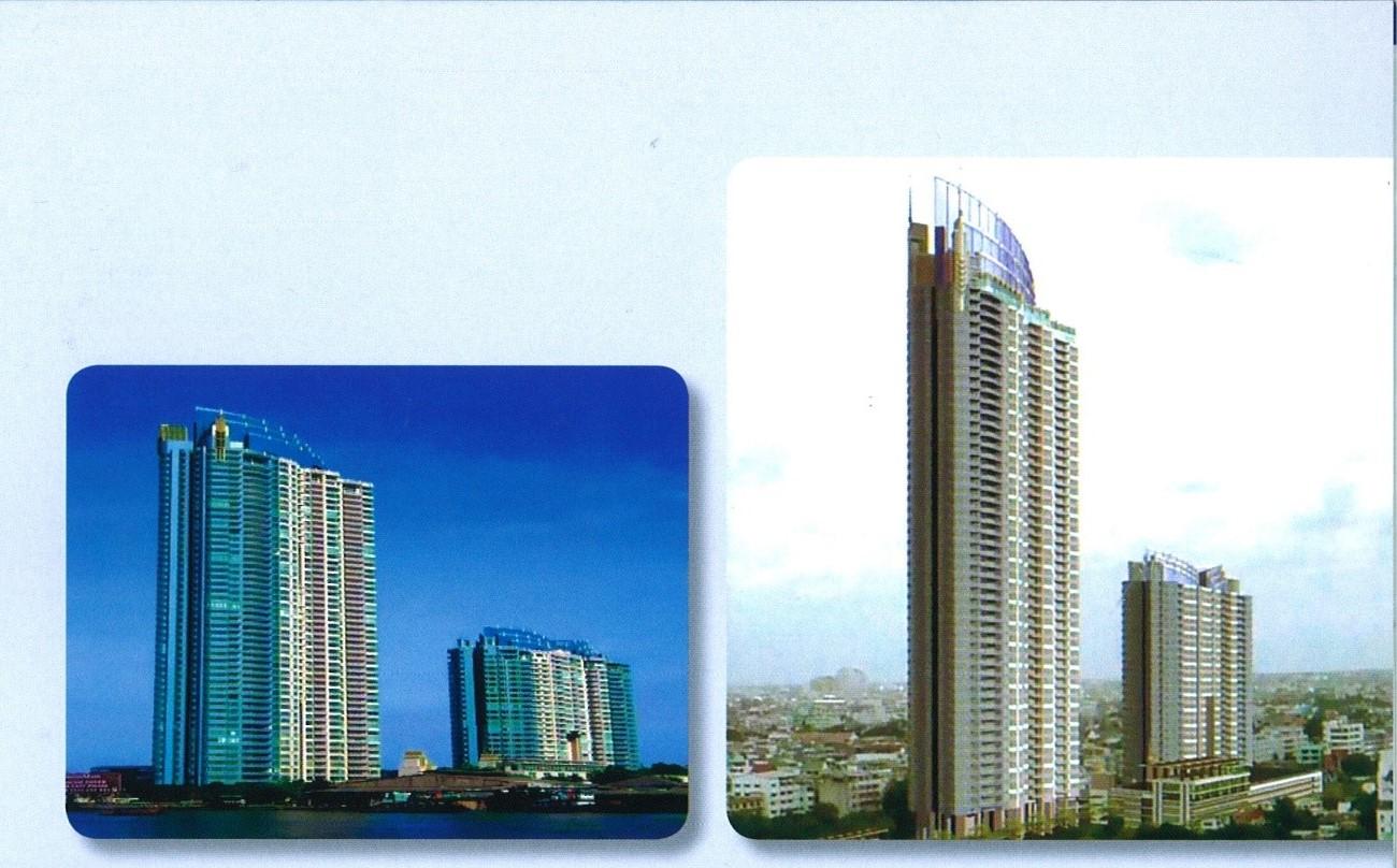 อาคารสูง อาคารขนาดใหญ่ และอาคารขนาดใหญ่พิเศษ